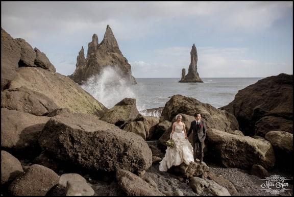 Iceland_Wedding_Photographer_Photos by Miss Ann