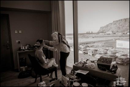 Icelandair Vik Wedding Day