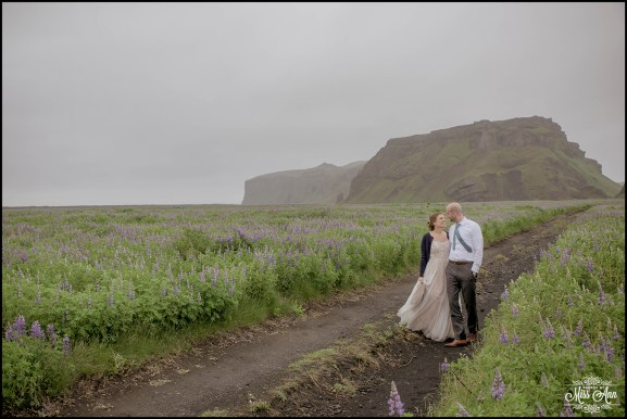 Iceland Summer Wedding-2