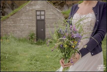 Iceland Wedding Bouquet-2