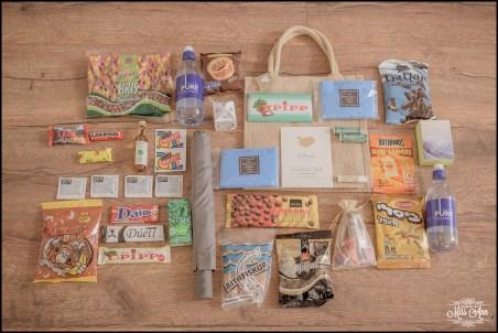 Iceland Wedding Welcome Bag