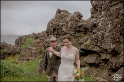 Thingvellir Wedding