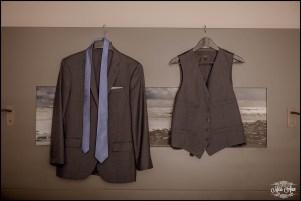 Iceland Wedding Attire Grooms Suit