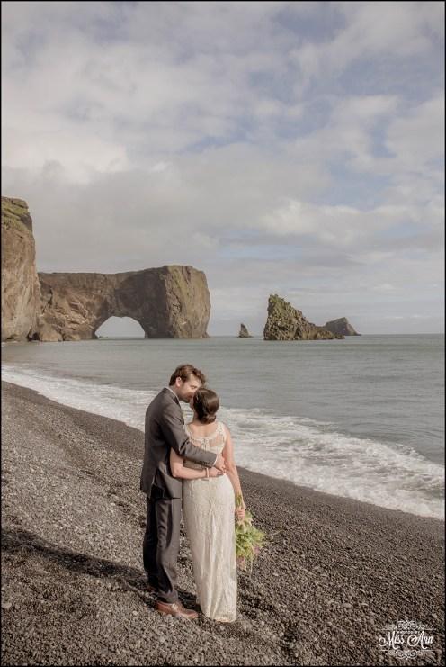 Iceland Wedding Photos-9