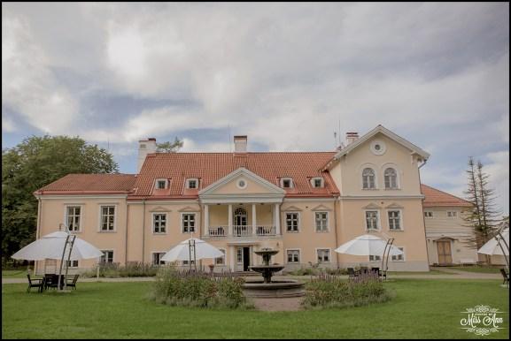 Vihula Manor Hotel Estonia