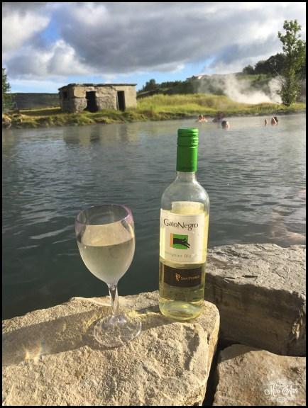 Best Iceland Hot Springs - Iceland Wedding Planner Fludir