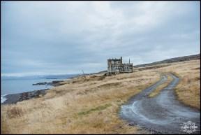 Iceland Wedding Locations Farm Ruin Castle Iceland Fjords