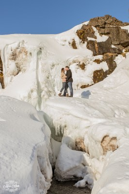 Iceland Winter Wedding Photographer-2
