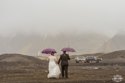 Iceland Rainy Wedding Elopement-1