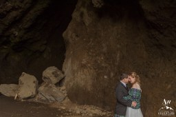 Romantic Iceland Elopement - Your Adventure Wedding