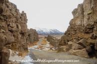 Iceland Weddings and Honeymoons Thingvellir National Park Iceland Wedding Locations