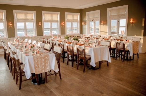 Hotel Budir Iceland Wedding Reception Locations