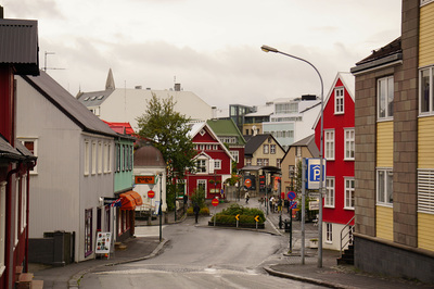 7 Budget Friendly Restaurants in Reykjavik