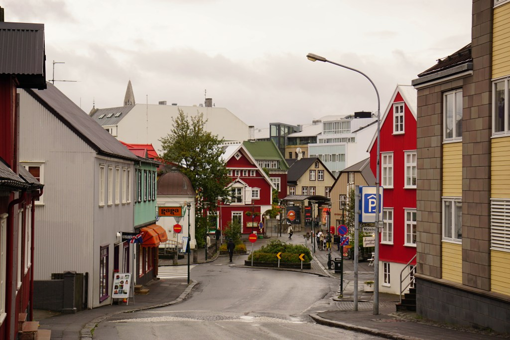 Best of Reykjavik: Sights, Arts, Food & Drink
