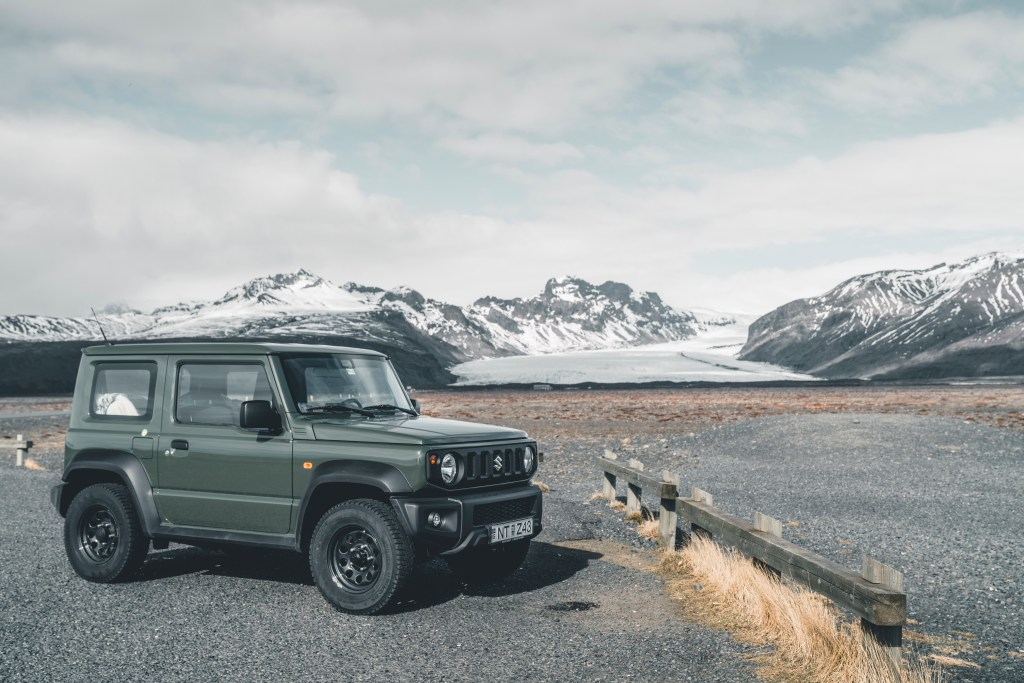 Everything You Need to Know About Renting a Car in Iceland