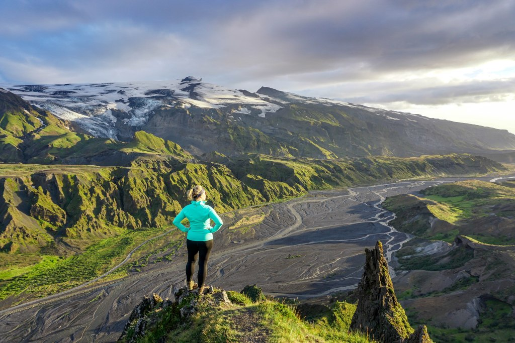 Hiking In Iceland: How To Plan A Trip To Thorsmork