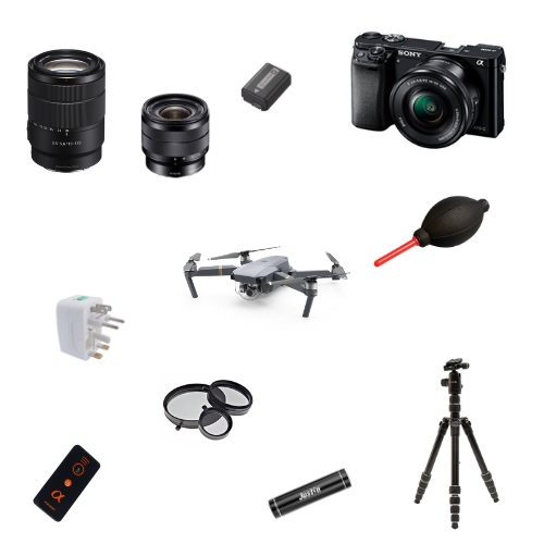 Camera Essentials for the Best Photos in Iceland