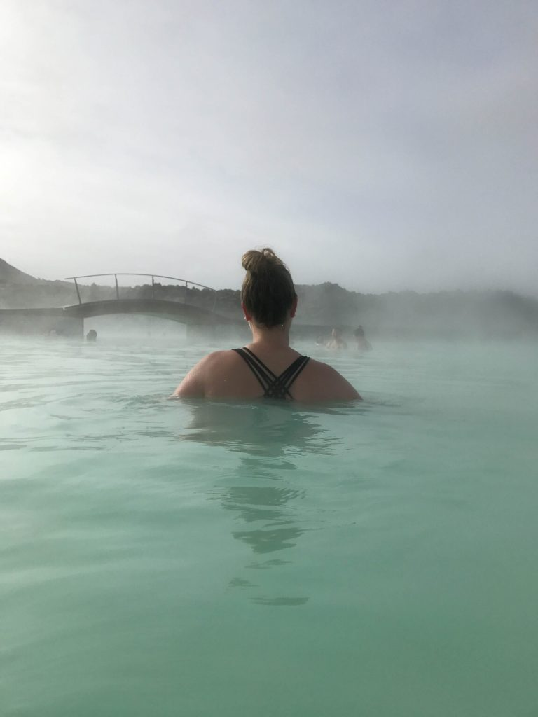 Blue Lagoon Pros and Cons