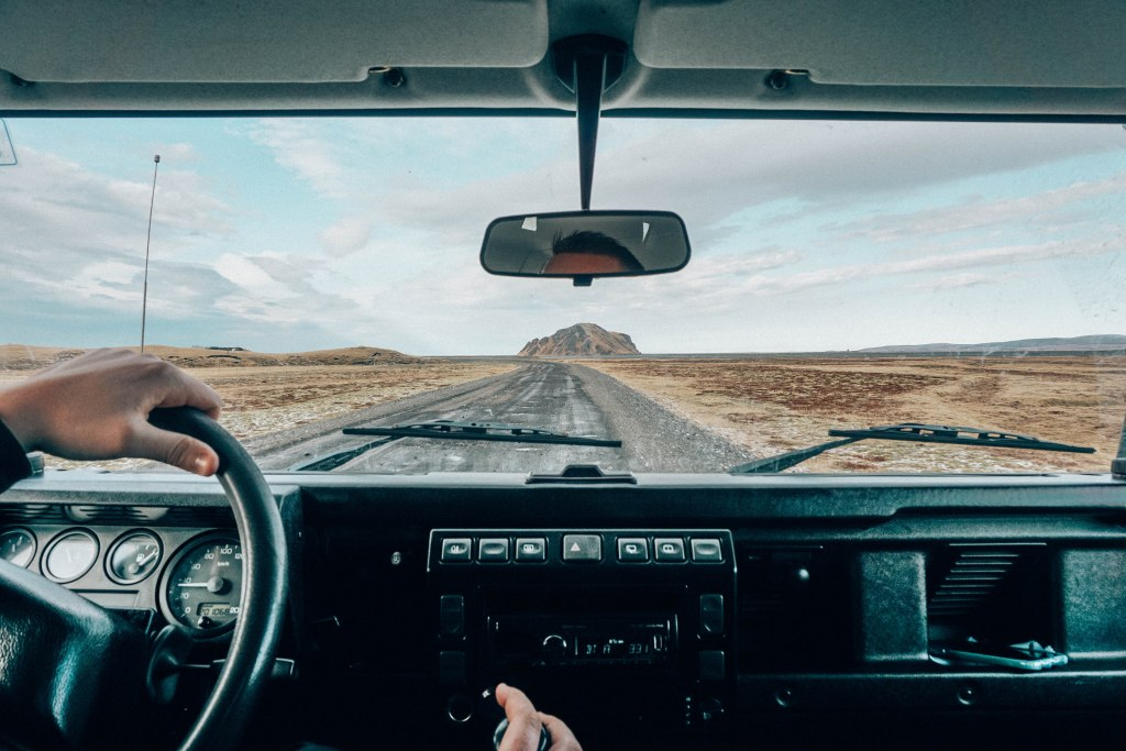 Driving in Iceland | Do NOT do these 5 things!