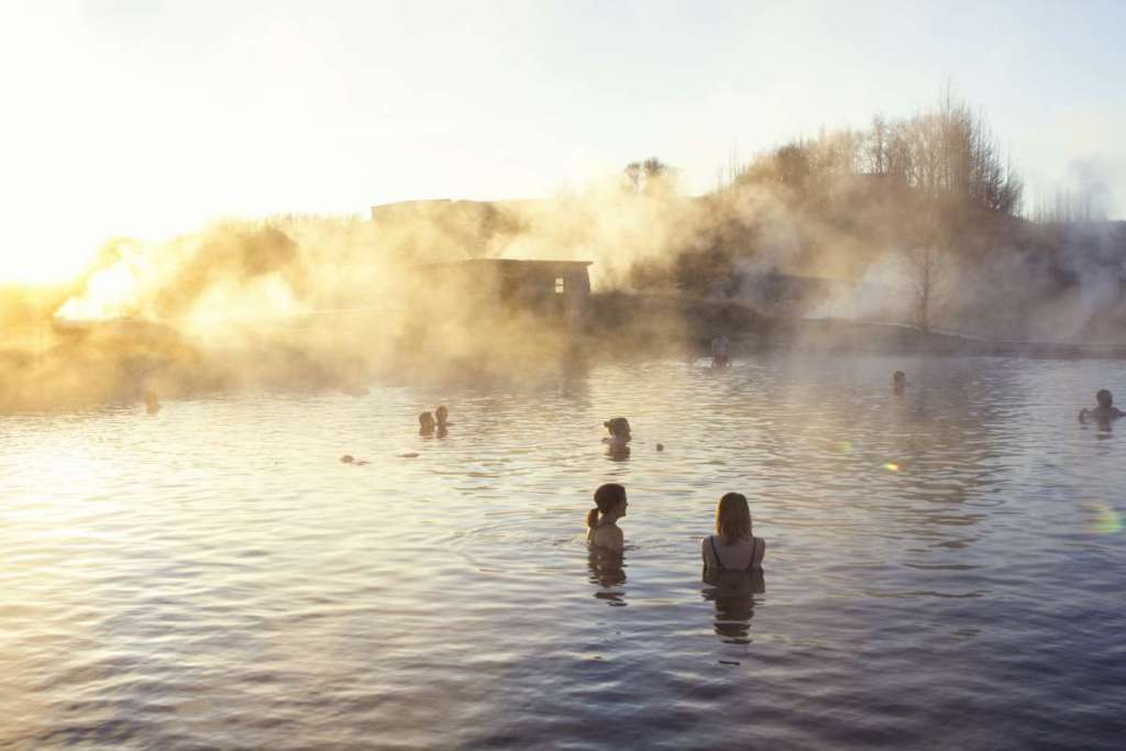 5 Hot Spring Alternatives to the Blue Lagoon