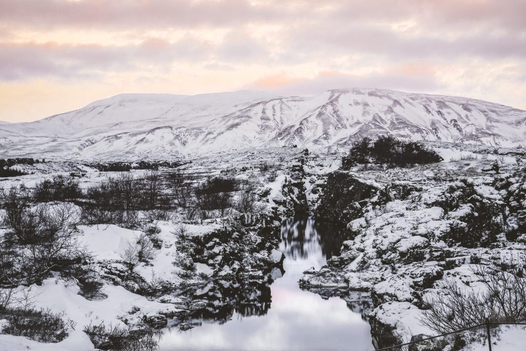 December in Iceland | ULTIMATE travel guide