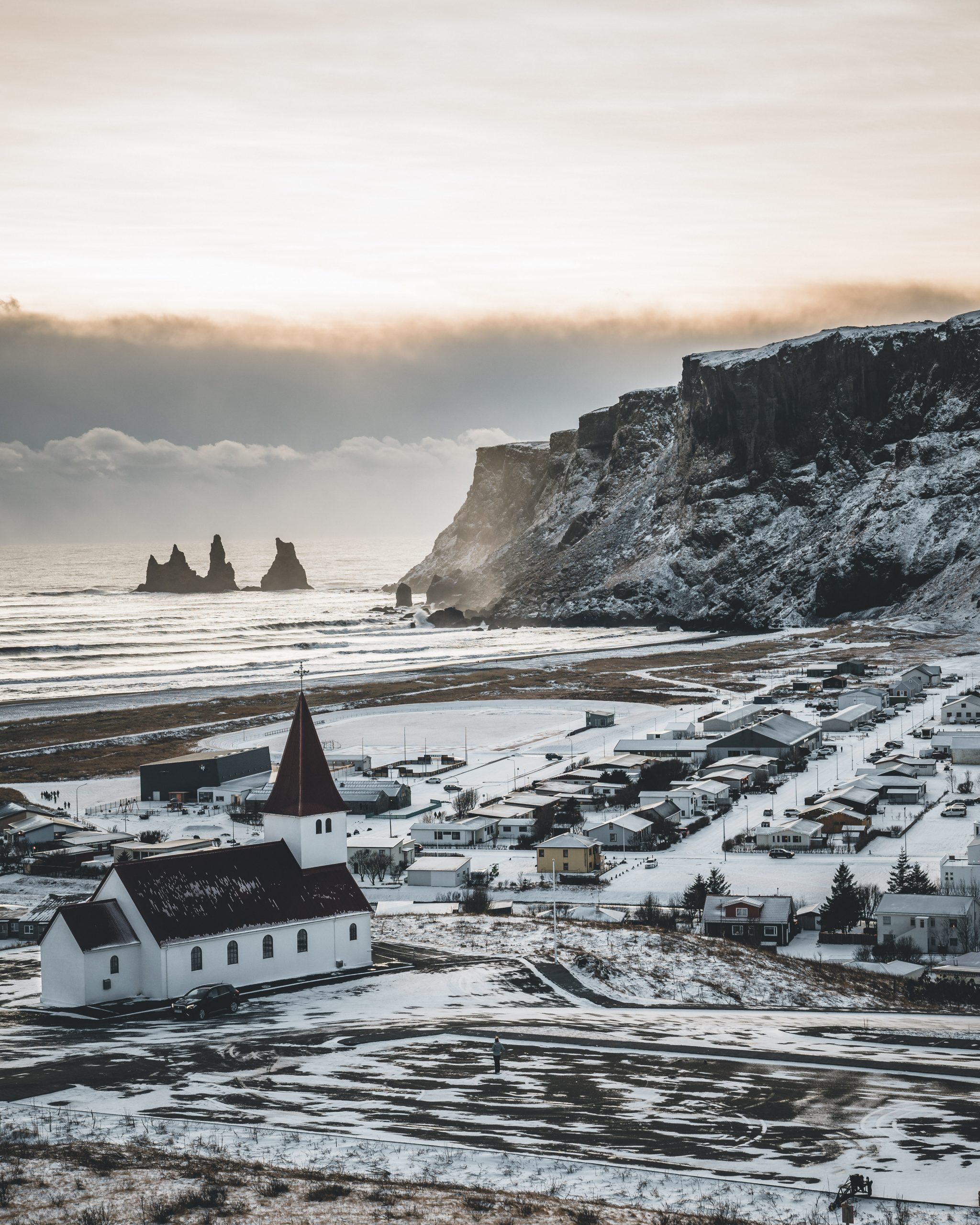 Vik Travel Guide | South Iceland