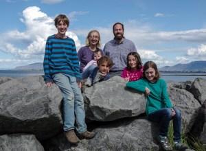 whole family alftanes