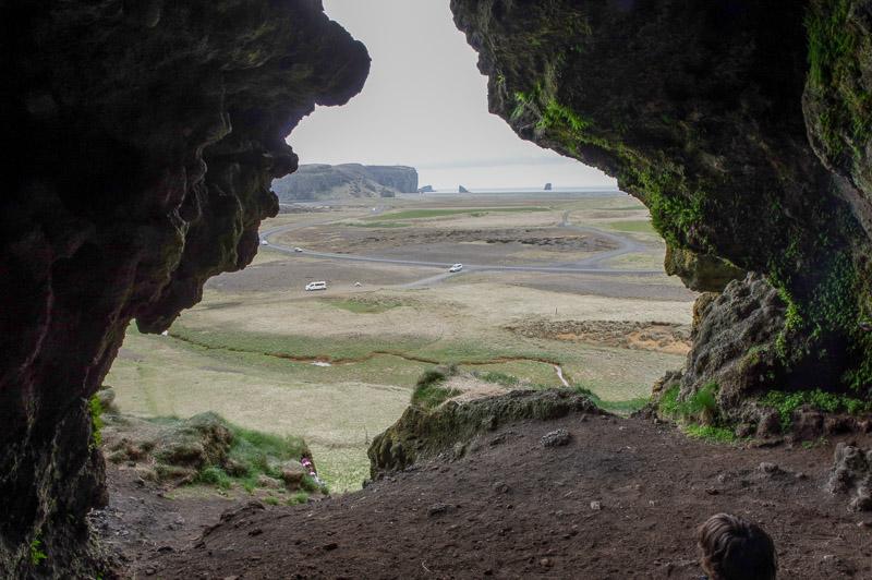 loftsalahellir-cave