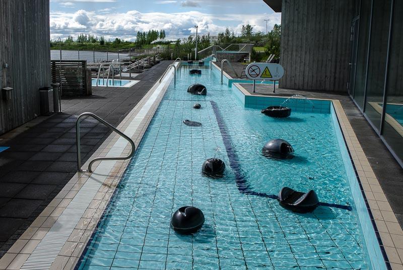 fontana long pool