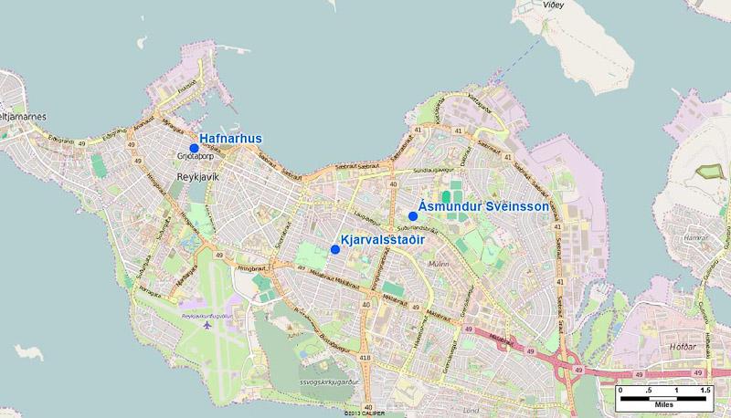Maptitude Mapping Software Image