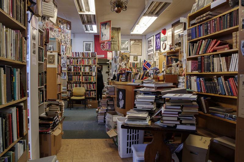 bokin bookstore