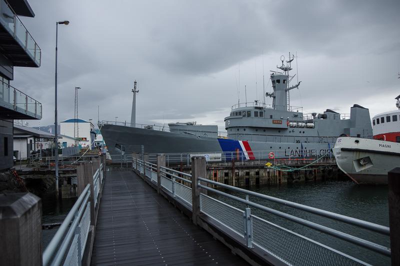 maritime museum odinn