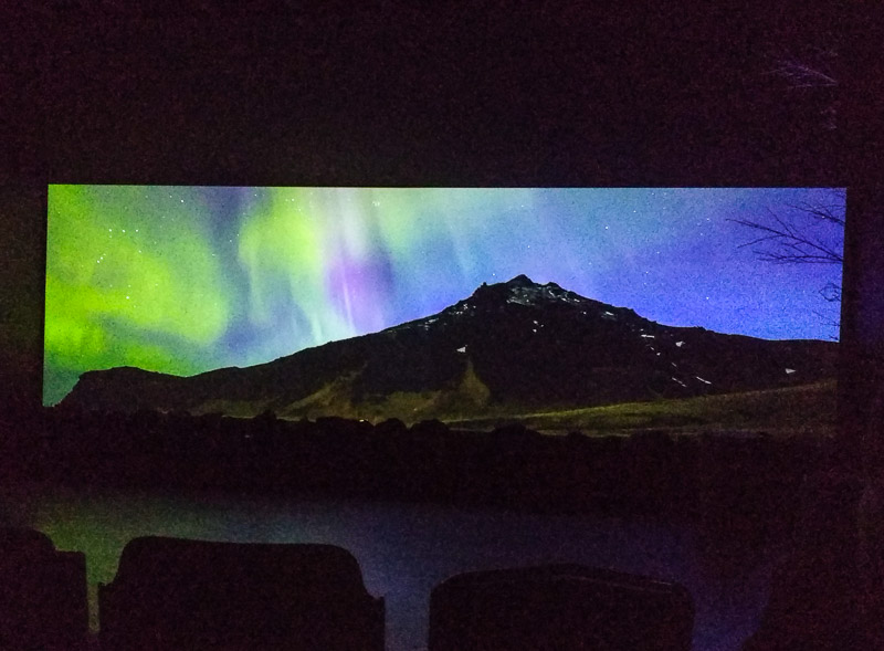 northern lights room 3