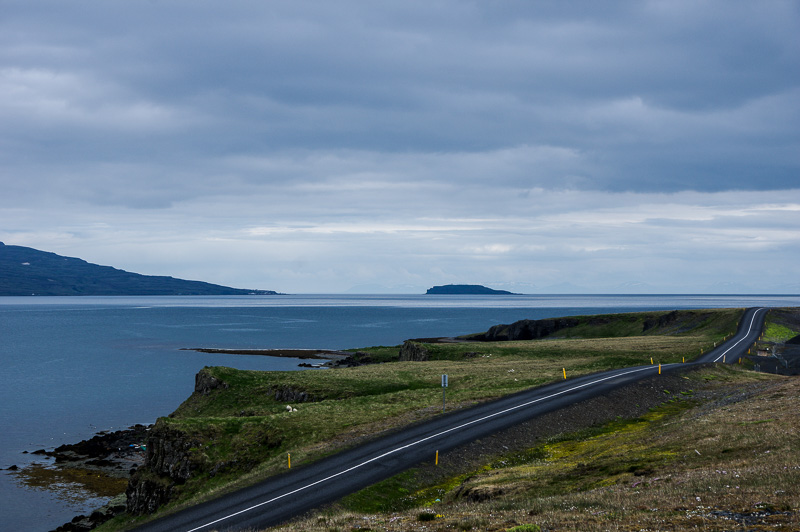 Our car rental recommendation in Iceland: Blue Car Rental