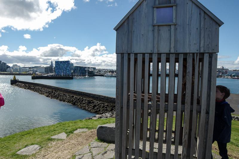 Þúfa mound top