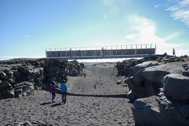 bridge between continents_