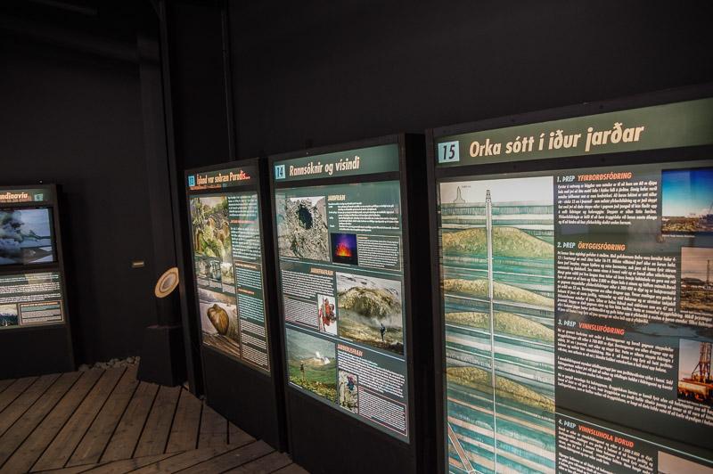grindavik energy museum part
