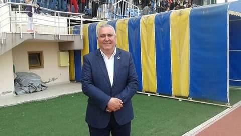 """Tarsus İdman Yurdu Basın Sözcüsü Can: """"Bodrumspor galibiyetiyle moral bulduk"""""""