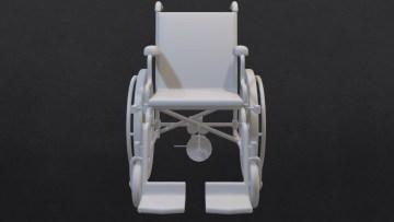 Engellileri mutlu edecek buluş