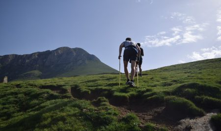 Pruebas de acceso Montaña (Senderismo) – Proves d'accés Muntanya (Senderisme)