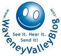 waveney blog logo