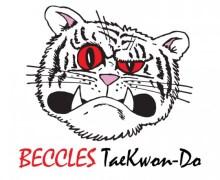 beccles taekwondo vinnies cousin
