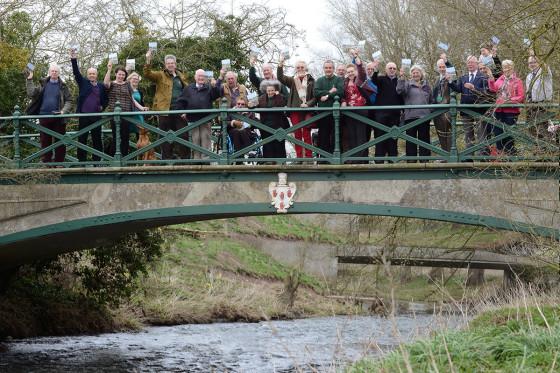 Homersfield-Bridge-River-Waveney-Trust