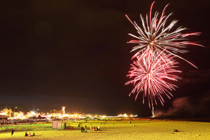 great-yarmouth-summer-fireworks