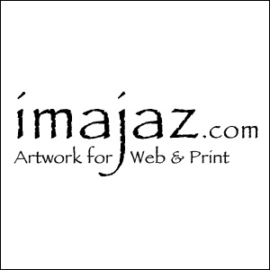 imajaz artwork for web, print and t-shirts