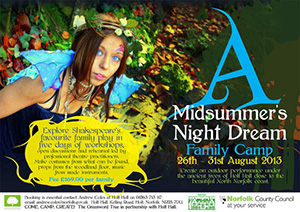 A-Midsummer-Nights-Dream-Family-Camp-at-Holt-Hall-560x396