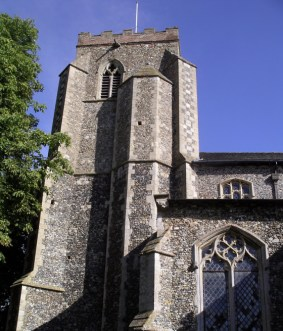 St-Andrews-Church-Tower