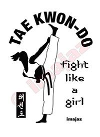 taekwondo-art-tshirts