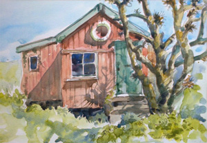 walberswick-watercolour-workshop