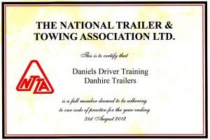 National Trailer & Towing Association